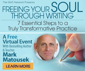 Freeing Your Soul Through Writing