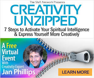 Creativity Unzipped