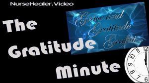 Gratitude Minute