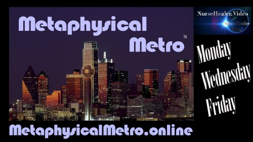 Metaphysical Metro - MetaphysicalMetro.Online