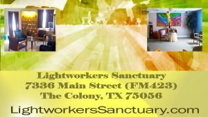 Lightworkers Sanctuary