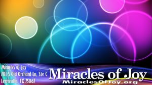 Miracles of Joy